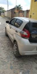 Fiat mob