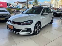 Golf GTI 350 230cv 2019/2019 Financio - troco - aceito carta de crédito