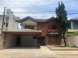 Casa / Condomínio - Jardim das Colinas - Locação Residencial. Ref: 39894 VJR