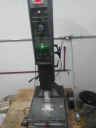 Máquina de Ultrassom