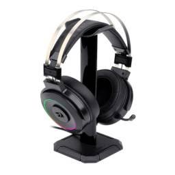 Headset Gamer Redragon Lamia 2 Rgb H320rgb-1
