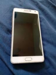 Samsung A7 Galaxy a700fd duos Troco