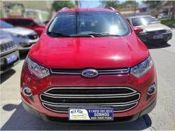 Ford Ecosport 2014 2.0 titanium plus 16v flex 4p powershift