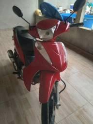 Honda 125 biz+