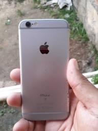 Vendo IPhone 6s 32gb trincado