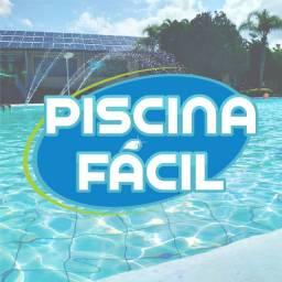 Limpeza de Piscinas - PiscinaFacil
