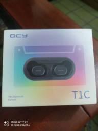 Fone Bluetooth QCY