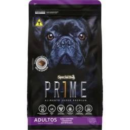 Ração Special Dog Prime Adultos de Raças Pequenas 15KG