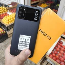 Xiaomi poco m3 lancamento