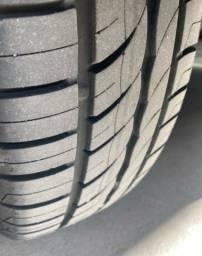 Rodas de ferro com pneus aro 14