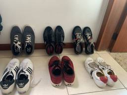 Tênis/ Sapatos - Originais