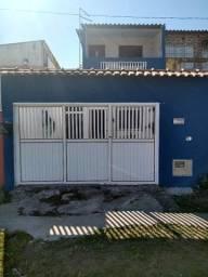 Casa 2 dormitórios Mongaguá