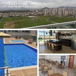Apartamento com 2 dormitórios à venda, 62 m² por R$ 339.000,00 - Itaparica - Vila Velha/ES