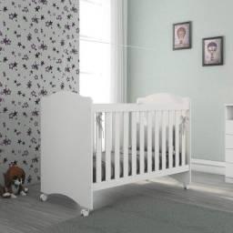Berço Regulável com Rodízios Litle Baby Atualle - Catálago completo via whats