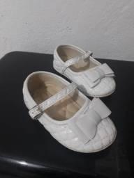 Título do anúncio: Sapato de batizado.