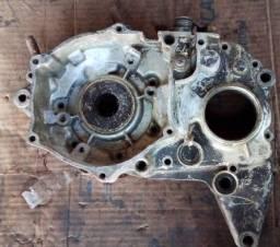 Título do anúncio: Carcaça esquerda motor RD 135