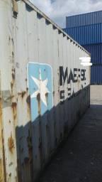 Vendo Container de 6 metros em Santos