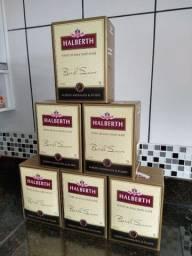 Vinho Halberth - Bordo Suave - 5L com torneira