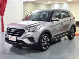 Hyundai Creta 1.6  Automático 2021 6900 Km