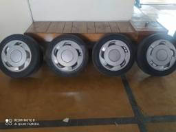 Vendo roda 15 da Volkswagen
