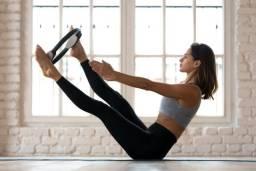 Pilates- Mat Pilates e Power Pilates