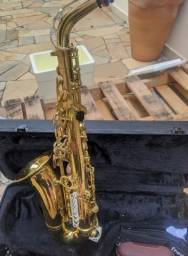 Sax Alto troco em tenor