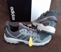 Tênis Adidas Rockadia Trail Tam-37 (original / novo)