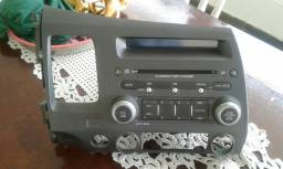 .Radio civic