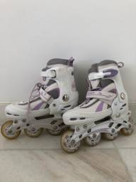 Patins inline oxer