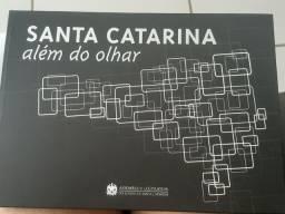 Santa Catarina - Além do olhar