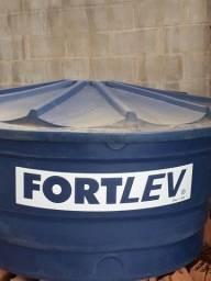 Caixa forte leve 1500 litros