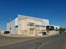 Galpão para alugar, 1273 m² por R$ 28.000,00/mês - Jardim Nova Europa - Hortolândia/SP