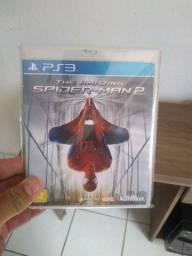 Homem Aranha ps3