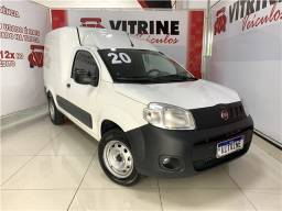 Fiat Fiorino 2020 1.4 mpi furgão hard working 8v flex 2p manual