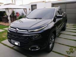 Fiat Toro freedon (2.4 top) leilao