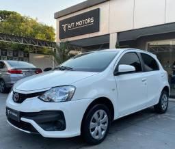 Toyota Etios XS 2018