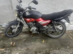 Moto valor 3000 ( tres mil )