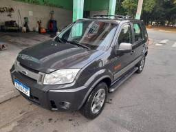 Eco Sport freestyle 2009 1.6 completo manual