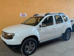Duster Dinamique 4x4 2.0 2013/13