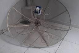 Antena century Analógico com receptor