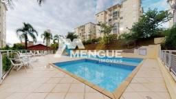 Apartamento à venda com 3 dormitórios em Protásio alves, Porto alegre cod:11388