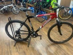 Vendo bicicleta Sumdomw 26