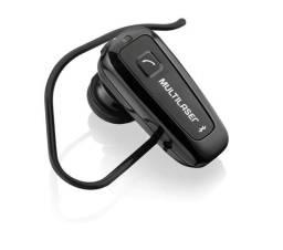 Headset Bluetooth Multilaser - Au203
