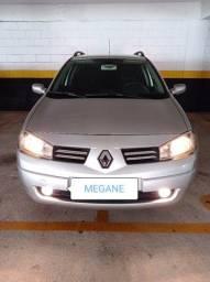 Título do anúncio: Renault Megane Grand Tour