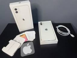 iPhone 11 64GB nota fiscal garantia até dezembro