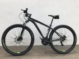 Bicicleta aro 29 (caloi)