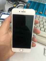 iPhone 7- Cinza espacial