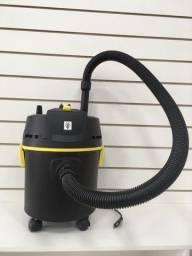 Aspirador de pó e água nt 585 karcher - 127v