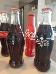 Coleção Coca Cola