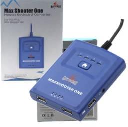 Max Shooter - PS4